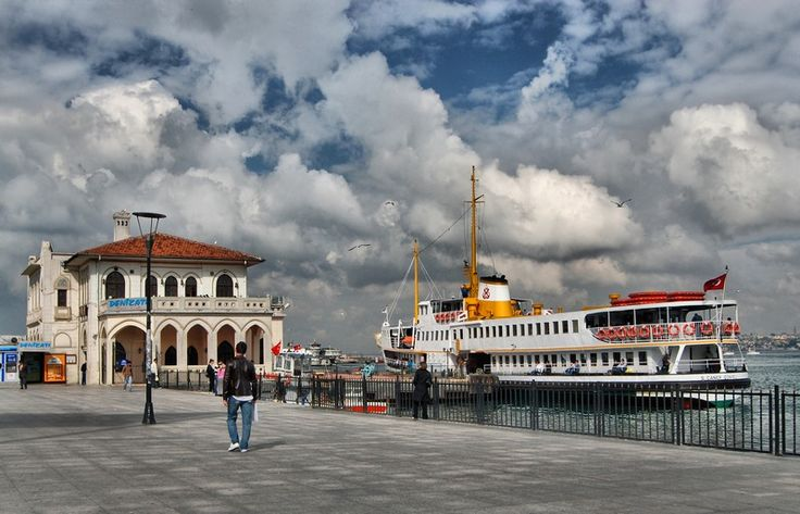 İstanbul - Turkey  #Turkey #Holiday #View