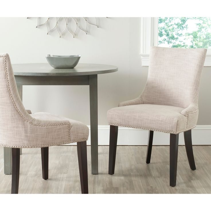 images about Dining Chair on Pinterest  Set of, Tufted dining chairs ...