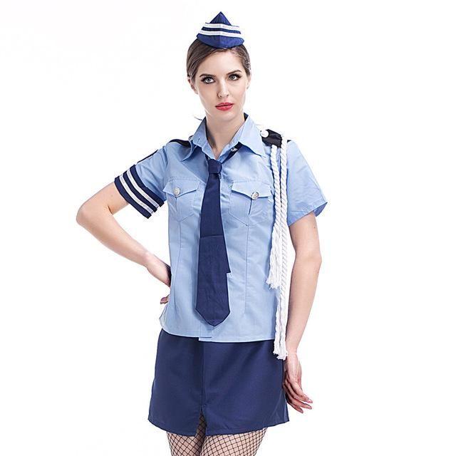 Air hostess porn clips-4043