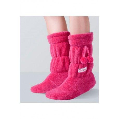 #indoor #boot #panduf #çizme #pink