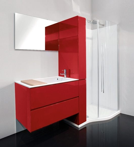 10 best mobili lavanderia images on pinterest for Geromin flexia