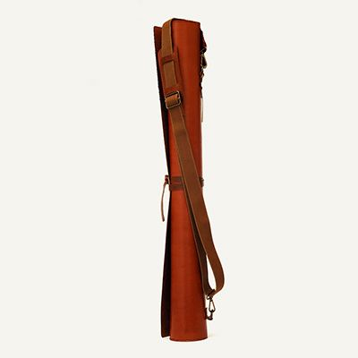 11 best architect bags and tubes images on pinterest benches alvados drawing tube brown arizona 100 portuguese vegetable tanned leather malvernweather Images