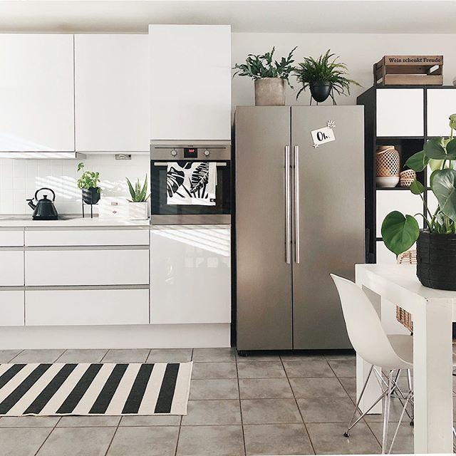 Kuche Monochrom Kitchen Inspirations Kitchen Home Decor