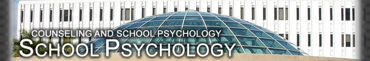 SDSU School Psych Toolkit--this is amazing for students!