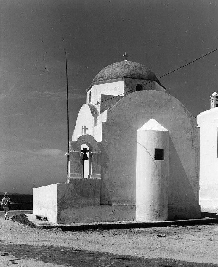 Lala Aufsberg ΜΥΚΟΝΟΣ 1963