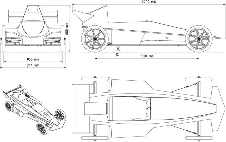Vaillante F1 EVO – Soapboxgarage