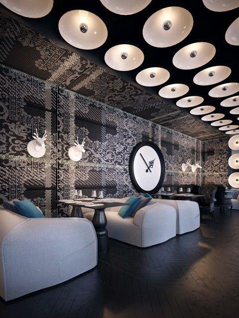 Fotos - Restaurante P - Projeto de Interiores