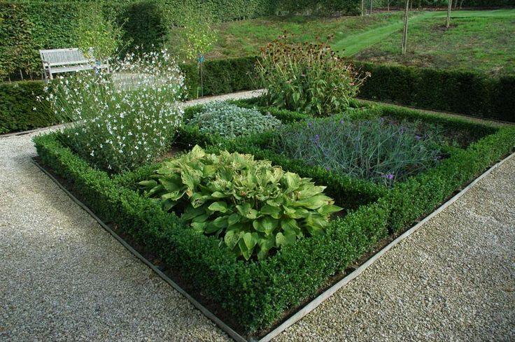 Realisaties tuin tuinarchitect rik hiergens budgetvriendelijk tuinontwerp - Tuin exterieur ontwerp ...