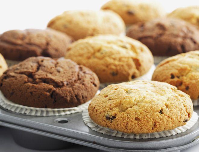 La recette des muffins par le chef pâtissier de Disneyland Paris