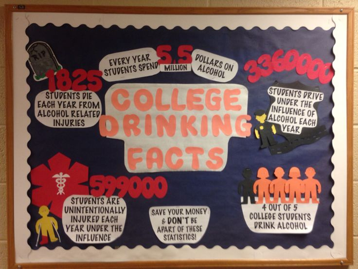 25 Best Ideas About Alcohol Bulletin Board On Pinterest