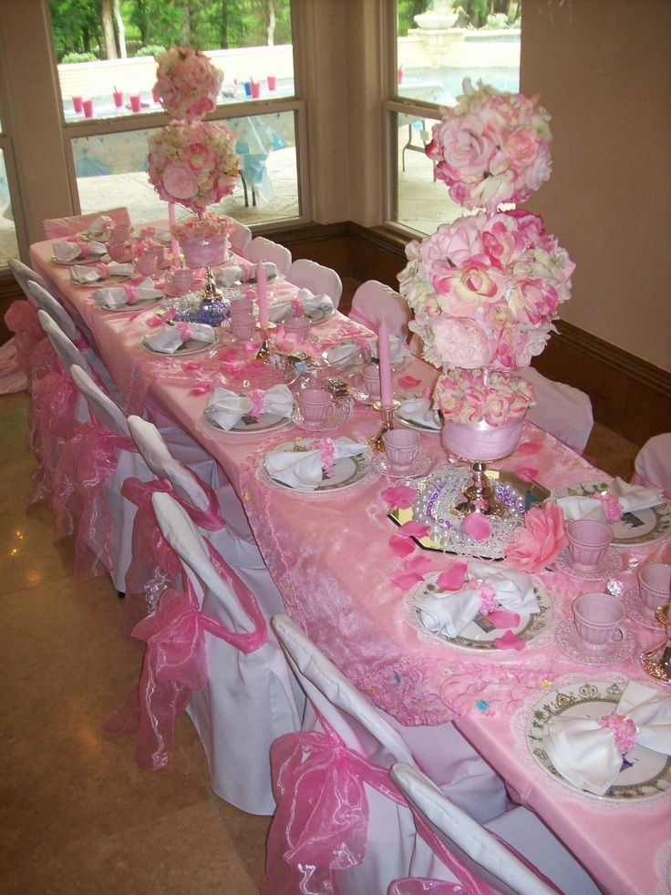 beauty pageant birthday partytheme | spa party ideas for ...