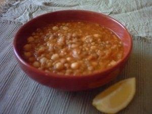 Ricette Zuppe: di ceci al curry | Ricette di ButtaLaPasta
