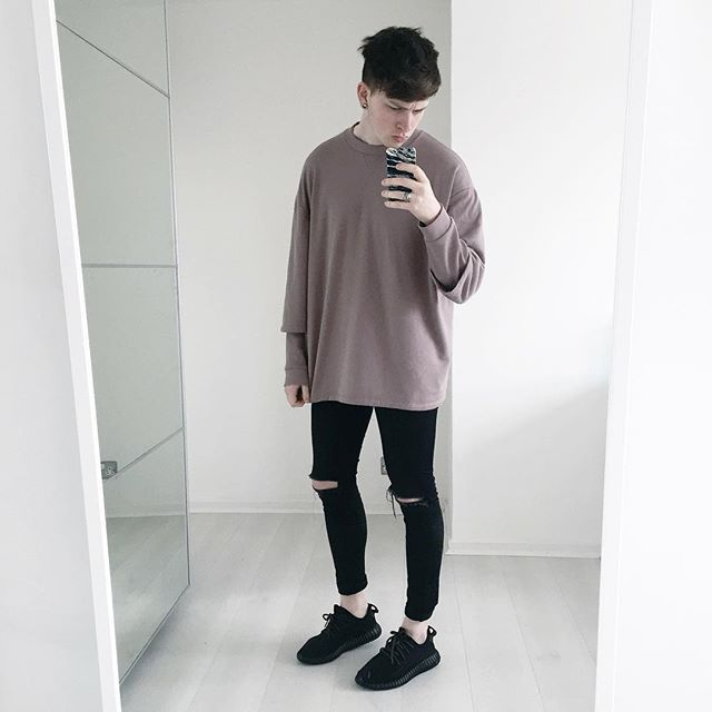 Check out this ASOS look http://www.asos.com/discover/as-seen-on-me/style-products?LookID=232116
