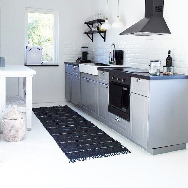 Ikea Kitchen Bodbyn Grey: 17 Best Images About Ikea Keukens On Pinterest
