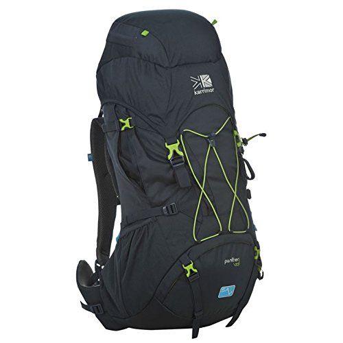 Karrimor Panther 65 Ruc64 Rucksack Backpack Trekking Bag Hiking Camping