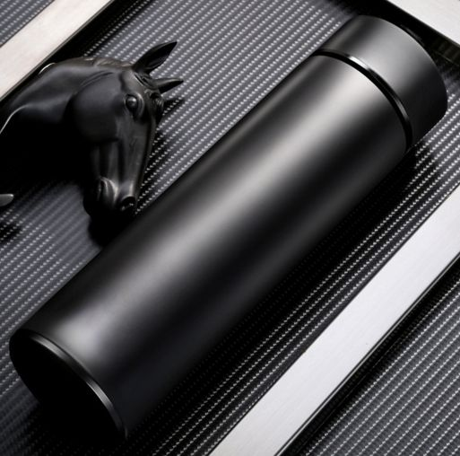 2017 Thermal Cup Vacuum Flask Heat Water Tea Mug Thermos Coffee Mugs Insulated Stainless Steel Vacuum Flask Thermos Travel Cup