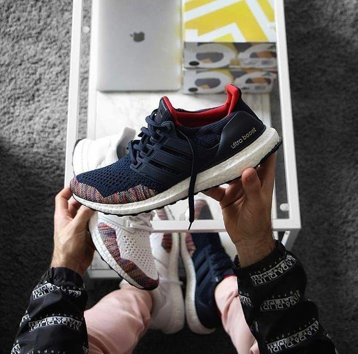 Adidas Ultra Boost(40~45), Men's Fashion, Footwear, Boots on
