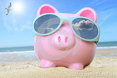 Holiday Money - Download From Over 32 Million High Quality Stock Photos, Images, Vectors. Sign up for FREE today. Image: 41922497