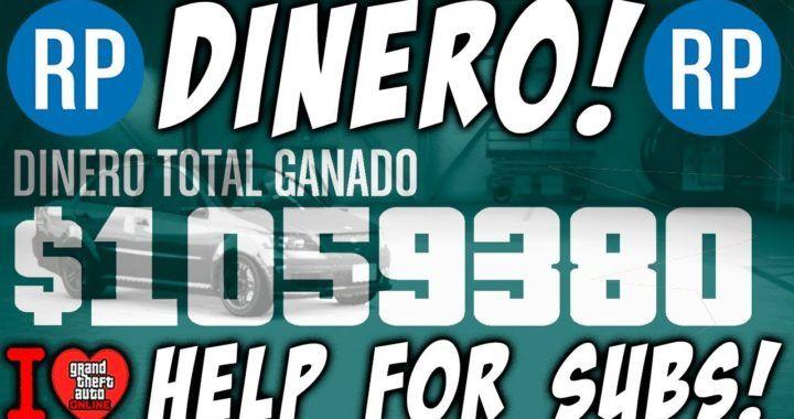 DINERO para POBRES* – | 1 060 000$ | – Ayudando Suscriptores