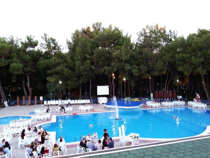 Buca Birlik Otel Kaynaklar İzmir Düğün