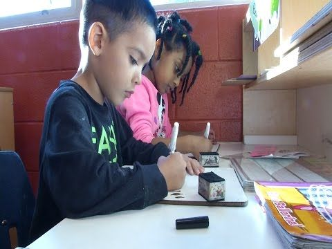 Early Childhood Education in the Shawnee Mission School District - YouTube