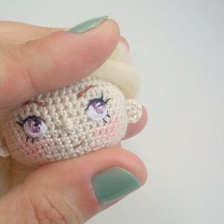Yulia @mint.bunny Я обещала ей крут...Instagram photo   Websta (Webstagram)