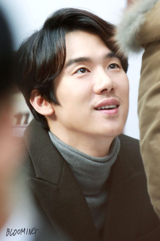 151101 - Yoo Yeon Seok - do NOT edit