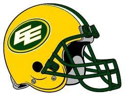 Edmonton Eskimos!