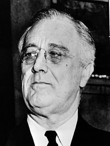 What a great man franklin d roosevelt wikiquote
