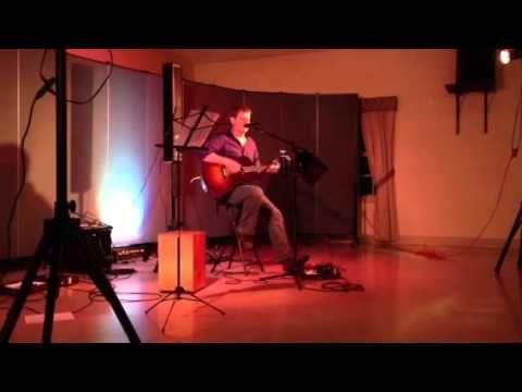 Ben Horrevoets recording artist to perform in Nanticoke March 27, 2015 WVHO FM 94.5