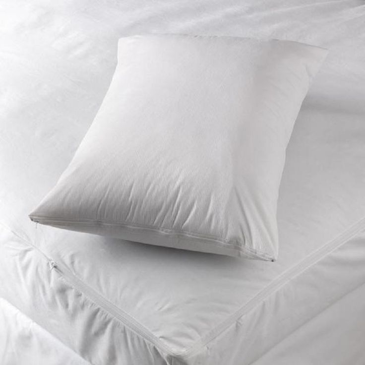 Allerease Classic Pillow Cover