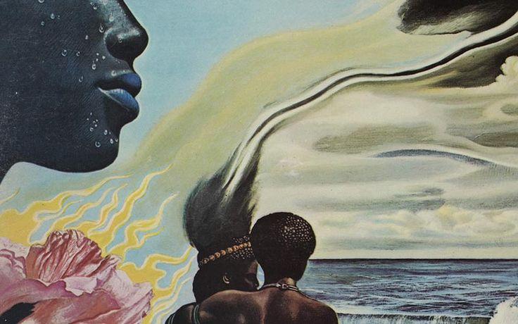 LP-cover – en ettermiddag om design, musikk og visuell kultur / Grafill