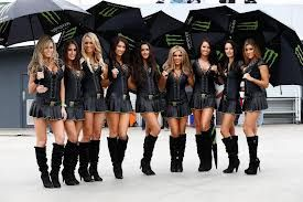 Monster Energy Girls | Monster Energy Stickers
