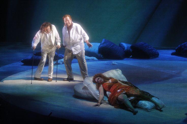 LA Opera's Stigmatized (2009)