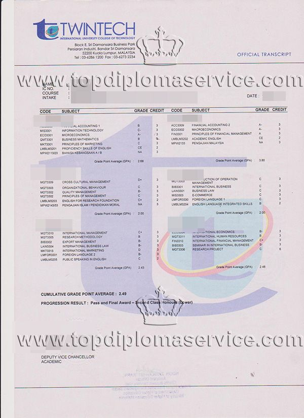 17 Best images about buy Malaysia University degree certificate ...