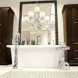 Our bathroom in showroom
