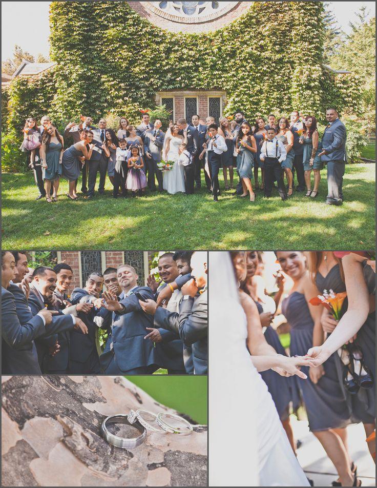 Chris Lisa Wedding 8 By Agp Got Married Stockton Ca