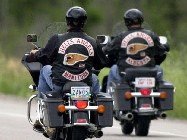 Hells Angels members deported as refugee board declares bike gang a criminalorganization