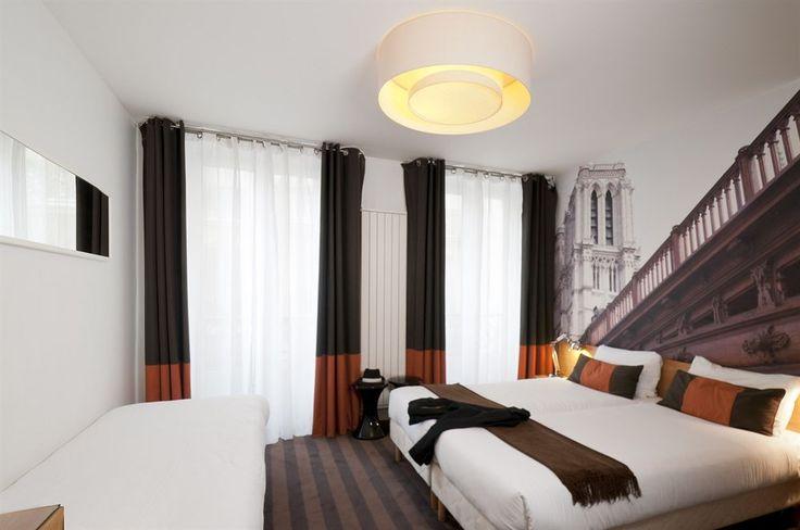 classic hotel bastille paris tripadvisor