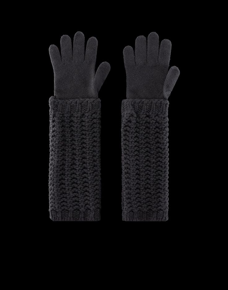Moncler Guantes Chica