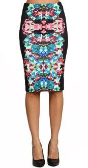 Cadence Pencil Skirt