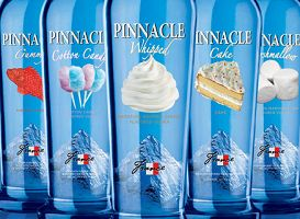 pinnacle vodka | off Beer Cans and $3 Pinnacle Vodka Flavors! :: Tin Roof ...