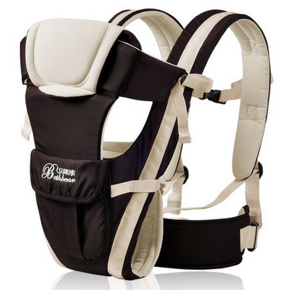 0-30 Months Cotton Breathable Multifunction Baby Infant Toddler Hip Seat Carrier Rider Backpack Sling Newborn Kangaroo Pouch