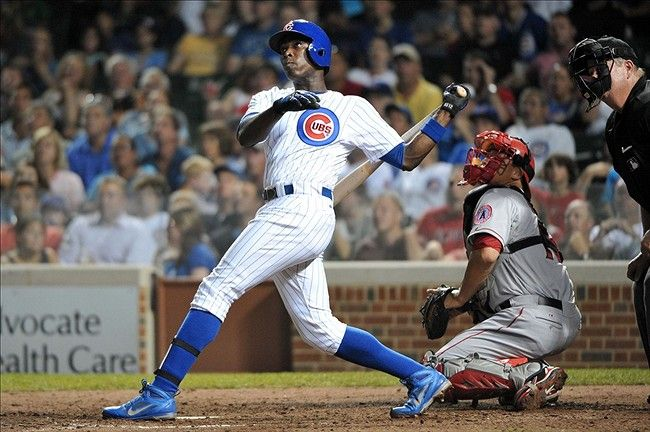 MLB Trade Rumors: Cubs' Alfonso Soriano Open to Being Traded to ...