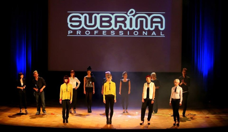 #trends #hair #show #subrina #spring