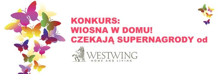pWygraj atrakcyjne nagrody w naszym wiosennym konkursie! Wystarczy, że napiszesz w komentarzu jak zmienia się Twój dom na wiosnę. Czekają ładne upominki od Westwing. Weź udział w konkursie i wygraj!/p