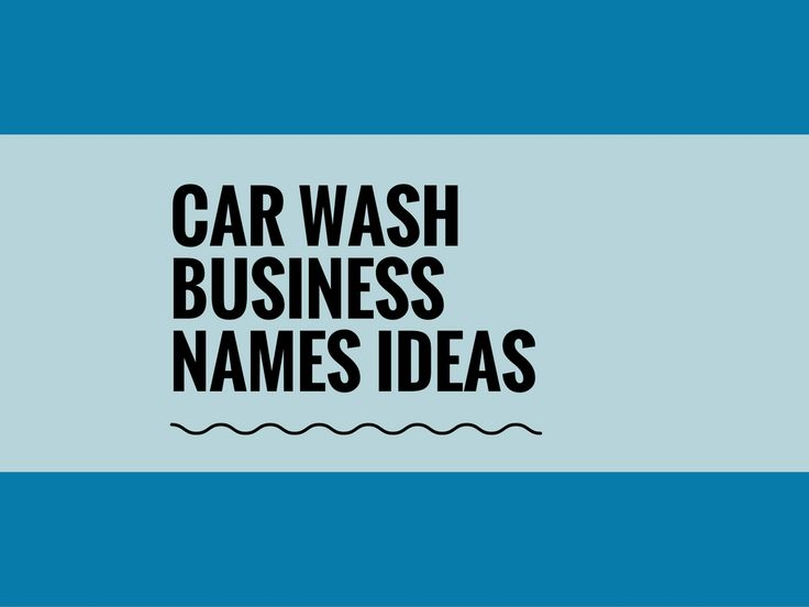 The 25+ best Car wash business ideas on Pinterest Self service - car wash business plan template