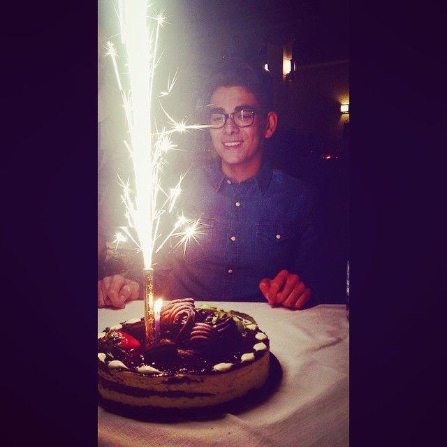 Happy birthday to our friend Kostas! The best wishes! #AlanaRestaurant #SeenAtAlana Photo credits: @barbouni95
