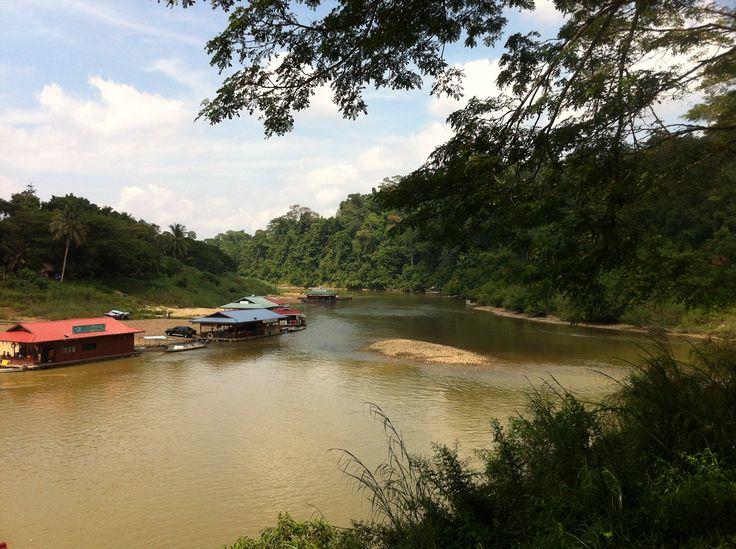 Taman Negara#Malaysia