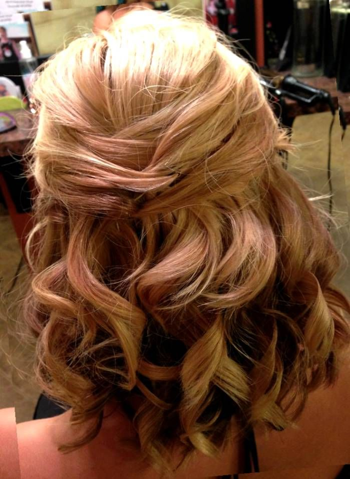 49 best mother of the bride hairstyles over 50 images on Pinterest ...